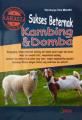 Buku Rahasia Sukses Beternak Kambing dan Domba