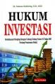 Hukum Investasi Revisi Kedua