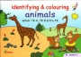 Identifying and Colouring Animals