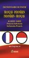 Kamus Prancis-Indonesia Indonesia-Prancis