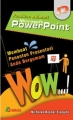 Panduan Animasi Microsoft Power Point