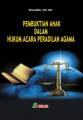 Pembuktian Anak dalam Hukum Acara Peradilan Agama