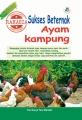 Rahasia Sukses Beternak Ayam Kampung (Full Color)