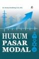 Buku Hukum Pasar Modal - Sentosa Sembiring