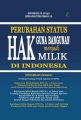 Perubahan Status Hak Guna Bangunan Menjadi Hak Milik di Indonesia