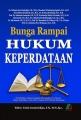 Buku Bunga Rampai Hukum Keperdataan
