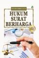 Buku Hukum Surat Berharga (Edisi Revisi) - Sentosa Sembiring