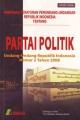HPU. Tentang Partai Politik (Kecil)