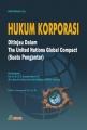 Hukum Korporasi Ditinjau dalam UNGC