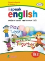 I Speak English untuk TK B