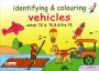 Identifying and Colouring Vehicles