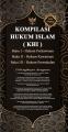 Kompilasi Hukum Islam (Edisi Lengkap)