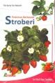 Pedoman Bertanam Stroberi
