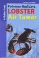 Pedoman Budidaya Lobster Air Tawar